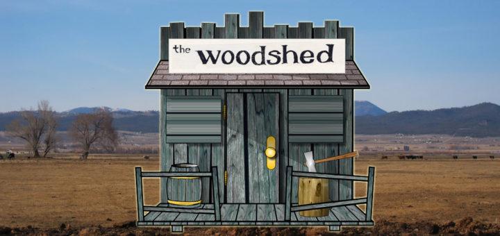 The Woodshed